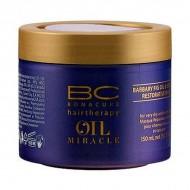 Maseczka Bc Oil Miracle Schwarzkopf