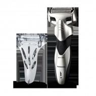 Elektrický holicí strojek Panasonic 222829 240 V Wet&Dry Stříbro Černý