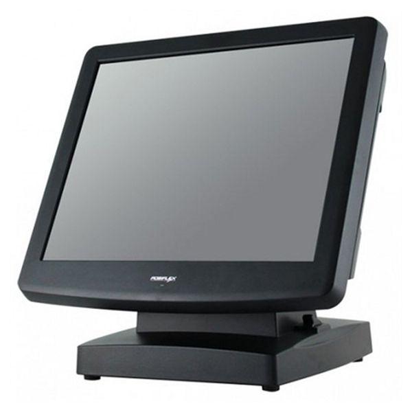 Monitor z Ekranem Dotykowym POSIFLEX TM7117X01400SL 17