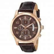Pánske hodinky Guess W0076G4 (44 mm)