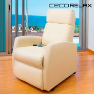 Fotoliu Relax cu Masaj Cecorelax Compact 6024