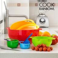 Kuchyňské Náčiní Cook Rainbowl