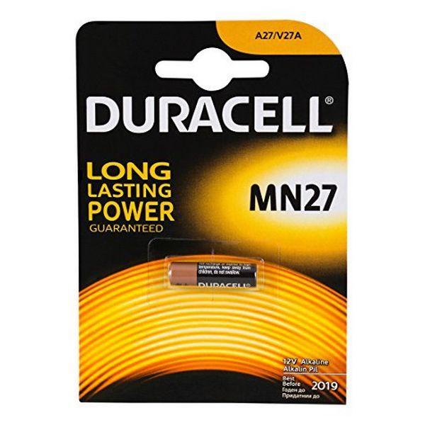 Alkaline Battery DURACELL DRB271 MN27 12V