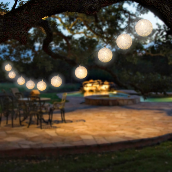 Ozdobná LED Girlanda