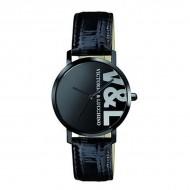 Dámske hodinky V&L VL037604 (39 mm)