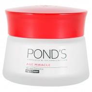 Noční krém proti vráskám Age Miracle Pond's (50 ml)