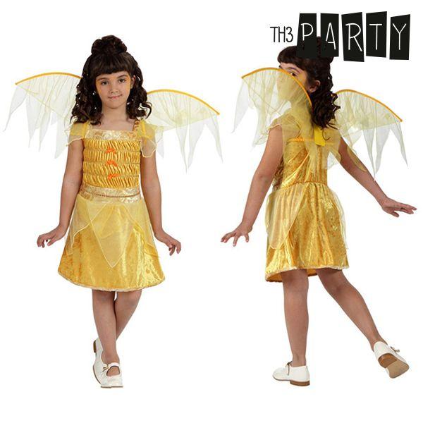 Kostium dla Dzieci Th3 Party Letnia wróżka - 7-9 lat