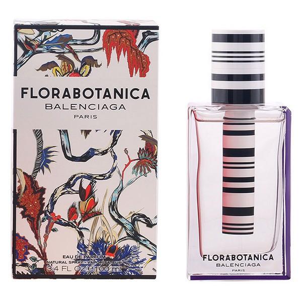 Women's Perfume Florabotanica Balenciaga EDP - 30 ml