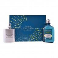 Zestaw Perfum dla Mężczyzn Eau De Cedrat L´occitane (2 pcs)