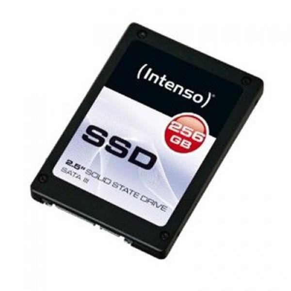 Dysk Twardy INTENSO 3812440 SSD 256 GB 2.5