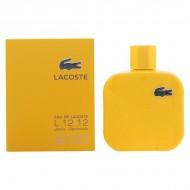 Men's Perfume L.12.12 Jaune Lacoste EDT - 100 ml