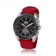 Pánske hodinky Bobroff BF0012PR (42 mm)