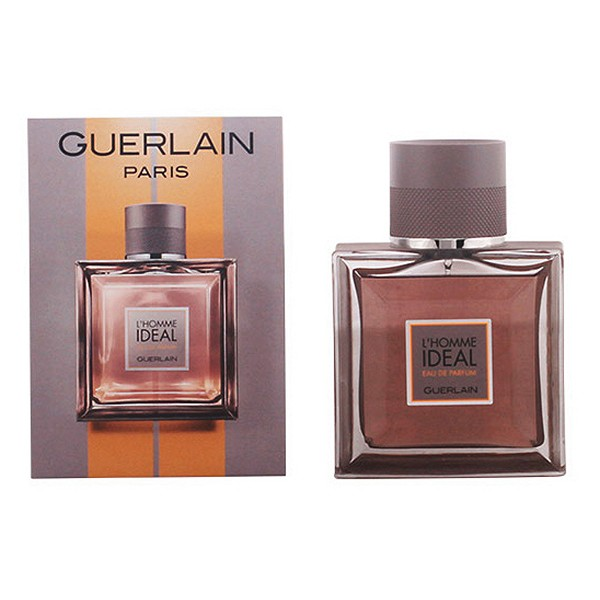 Perfumy Męskie L'homme Ideal Guerlain EDP - 50 ml