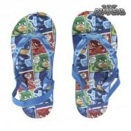 Klapki PJ Masks 9039 (rozmiar 27)