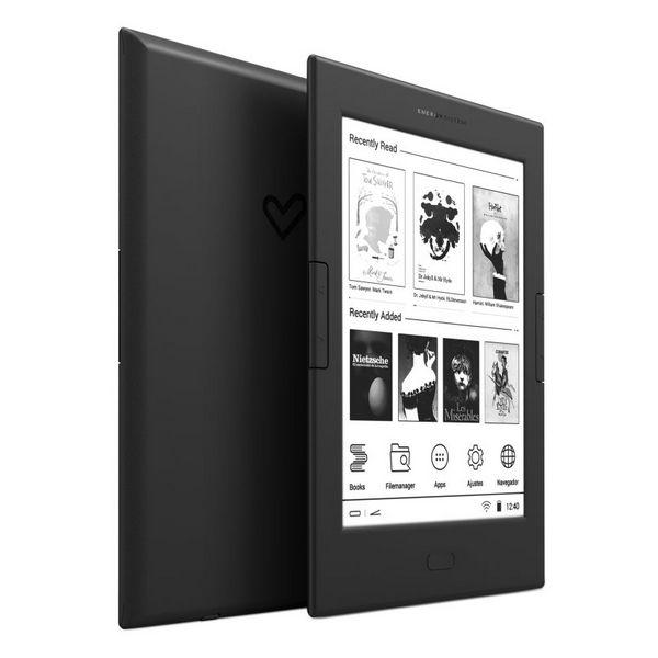 e-book Energy Sistem 428526 HD 6