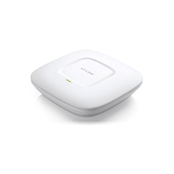 Přístupový Bod TP-LINK NSWPAC0290 EAP115 5W 12V 1 Fast Ethernet (RJ-45) 2.4~2.4835 GHz Bílý
