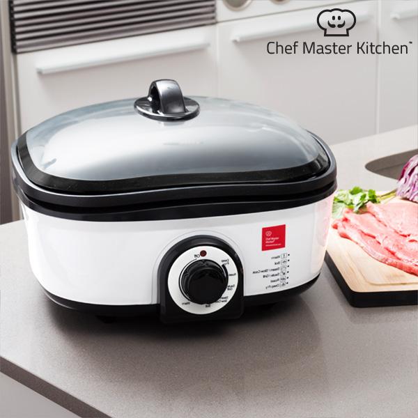 Chef Master Kitchen Kuchyňský Robot