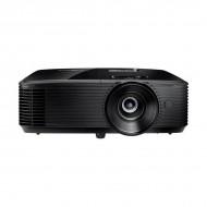 Projektor Optoma DW318E 3700 Lm 225 W 3D Černý