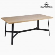 Masă de Sufragerie (180 x 90 x 75 cm) by Craftenwood