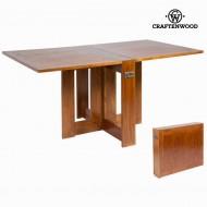 Skládací stolek na knihy - Serious Line Kolekce by Craftenwood
