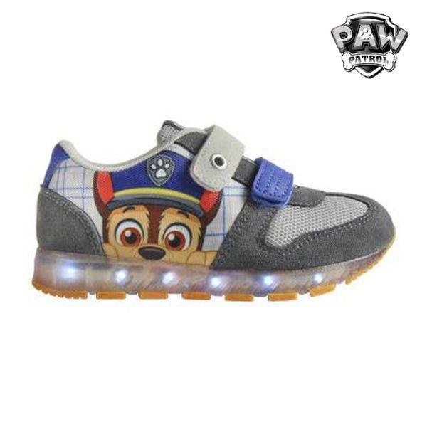 Sportovní boty s LED The Paw Patrol 185 (velikost 26)