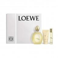 Souprava sdámským parfémem Aire Loewe (3 pcs)