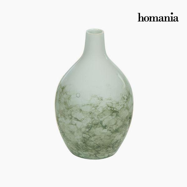 Wazon Kamionka (20 x 20 x 32 cm) - Pure Crystal Deco Kolekcja by Homania