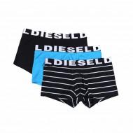 Bokserki Męskie Diesel 00SAB2-0PAPV-0141 (3 pary) - M