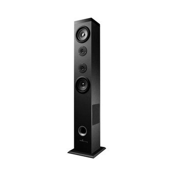 Zvuková věž s Bluetooth Energy Sistem 422616 60W Černý
