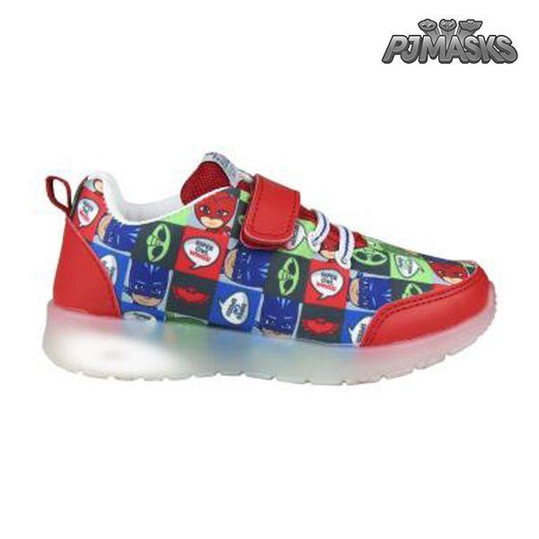Sportovní boty s LED PJ Masks 3258 (velikost 27)