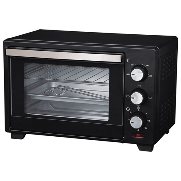 Mini Piekarnik Elektryczny COMELEC HO2001 20 L 1500W