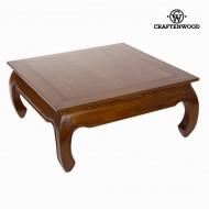 Kávový stolek opium - Serious Line Kolekce by Craftenwood