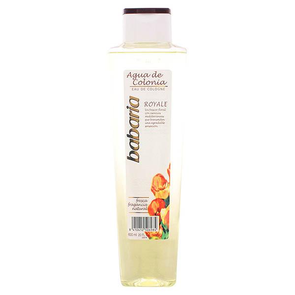 Unisex Perfume Royale Babaria EDC - 600 ml