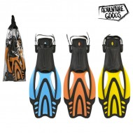 Snorkelling Fins Partner Adventures 70455
