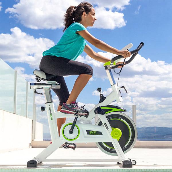 Spinningové Kolo Fitness 7008
