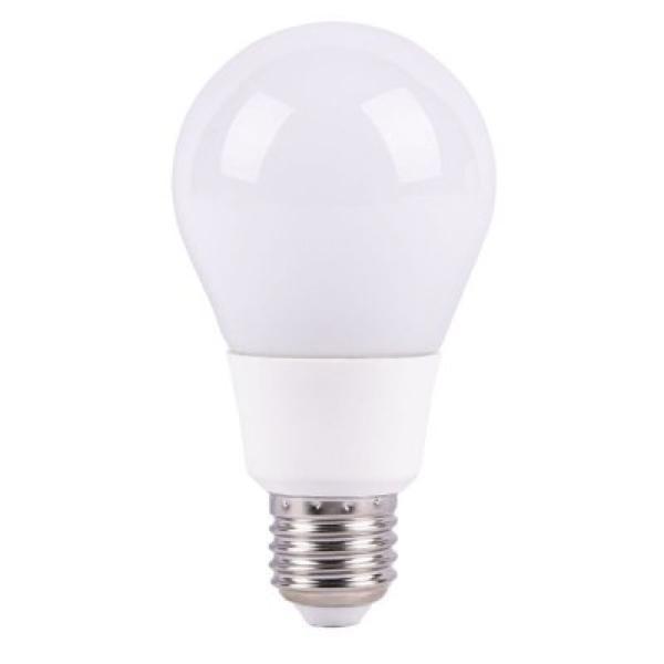 Sférická LED Žárovka Omega E27 6W 510 lm 2800 K Teplé světlo