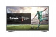 Chytrá televízia Hisense H55N6600 55