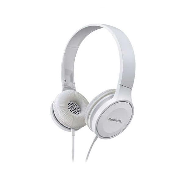 Słuchawki Panasonic RP-HF100E-W Biały