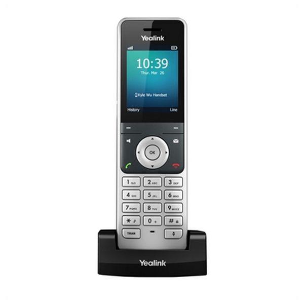 """Telefon IP YEALINK W56H DECT 2,4"""""""