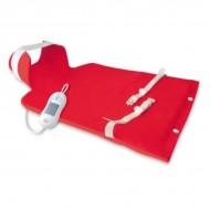 Ergonomiczna poduszka na kark DAGA 3780 39 x 63 cm 35W