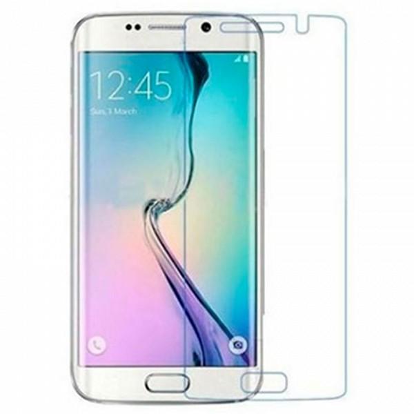 Kryt displeje mobilu Samsung 222673 SAMSUNG J3 2016 Transparentní Tvrzené sklo