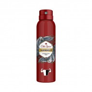 Dezodorant w Sprayu Hawkridge Old Spice (150 ml)