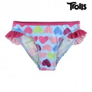 Majtki Bikini dla Dziewczynek Trolls 9382 (rozmiar 6 lat)
