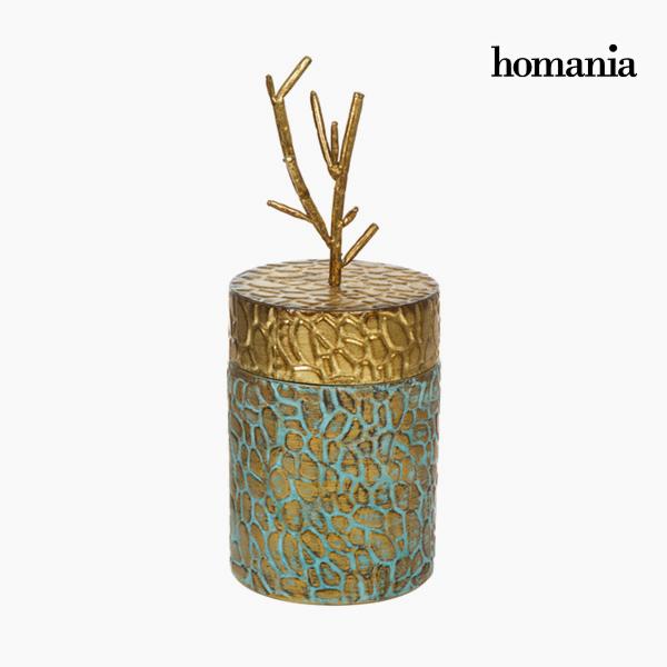 Box with cover Kov by Homania