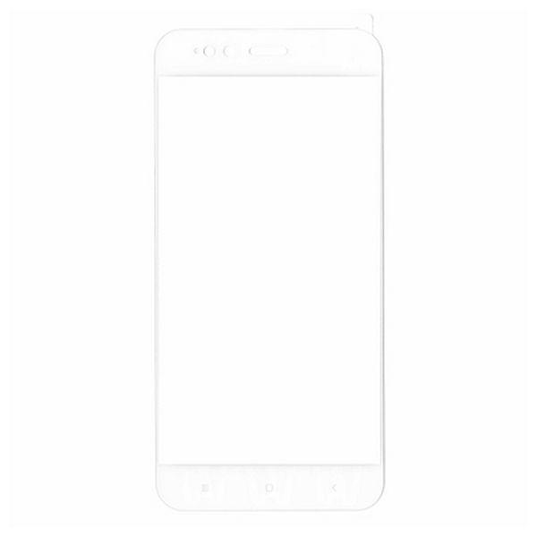 Ochrona Ekranu ze Szkła Hartowanego na Telefon Komórkowy Xiaomi Mi 5X/A1 Ref. 140829 3D