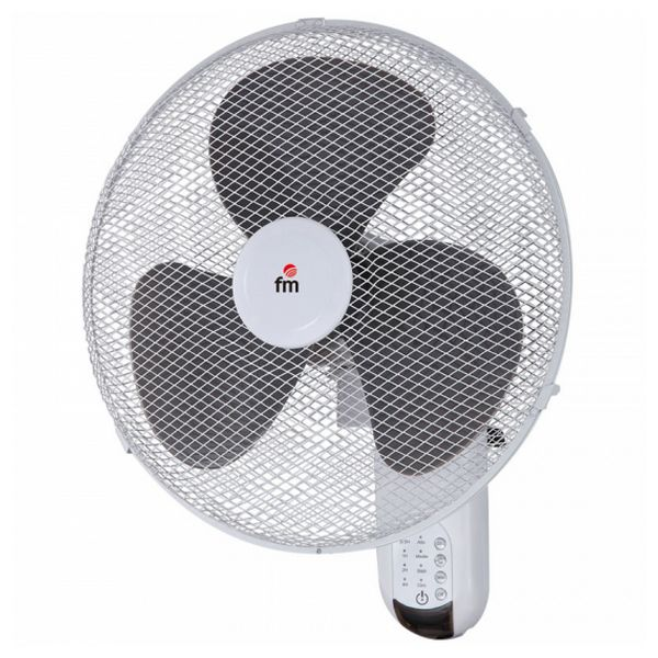 Nástěnný ventilátor Grupo FM VM-140-M 50W
