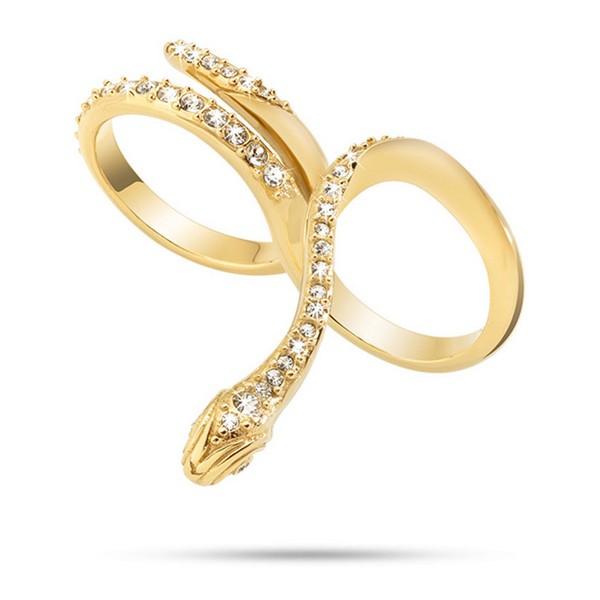 Dámský prsten Just Cavalli SCACC09014 (17,19 mm)