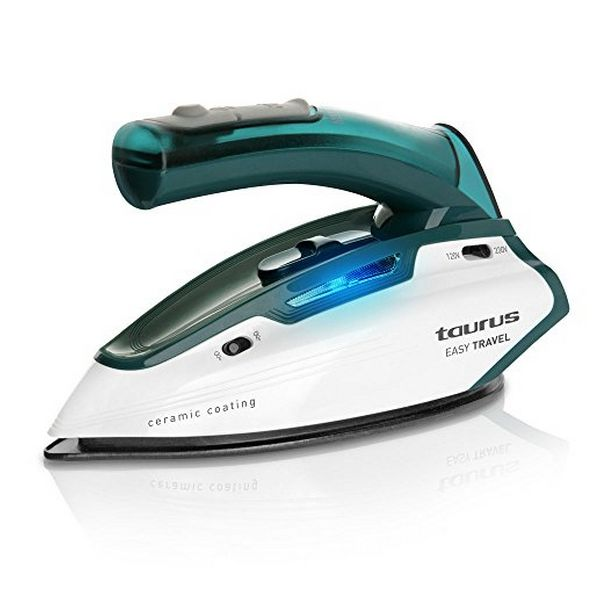 Żelazko Parowe Taurus Easy Travel 1100W