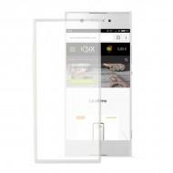 Puzdro na mobil Sony Xperia Xa1 Flex TPU Ultratenký Transparentná