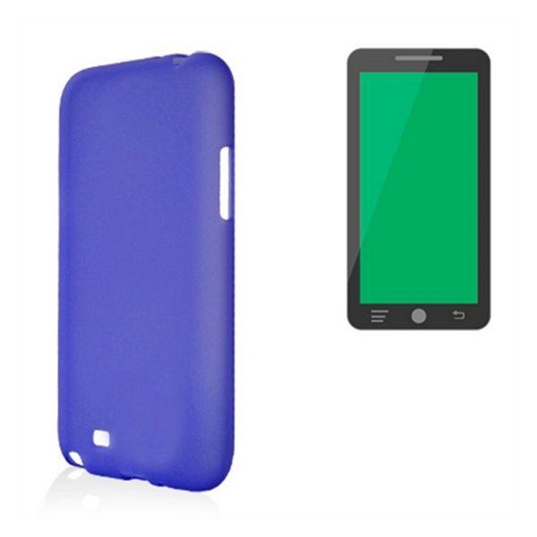 Torba Huawei G8 Ref. 115544 TPU Niebieski
